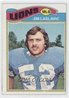 Jim Laslavic [Good to VG‑EX]