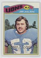 Jim Laslavic