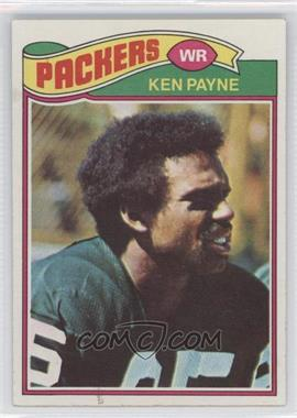 1977 Topps #347 - Ken Payne