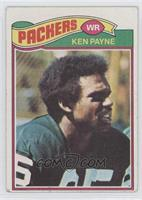 Ken Payne [Good to VG‑EX]