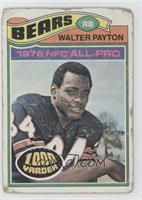 Walter Payton [PoortoFair]