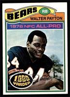 Walter Payton [NM]