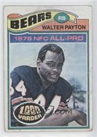 Walter Payton [Poor]