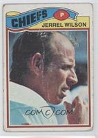 Jerrel Wilson [Poor]