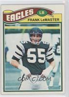 Frank LeMaster