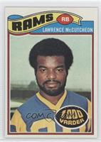 Lawrence McCutcheon
