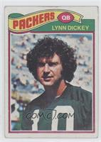 Lynn Dickey [Good to VG‑EX]