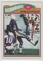 John Leypoldt [Good to VG‑EX]