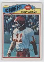 Tony Adams [PoortoFair]