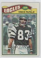 Vince Papale [GoodtoVG‑EX]