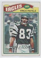 Vince Papale [Good to VG‑EX]