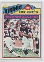 Fran Tarkenton