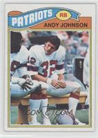 Andy Johnson [GoodtoVG‑EX]