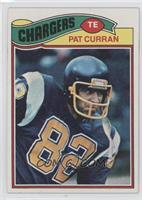 Pat Curran
