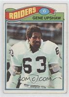 Gene Upshaw [GoodtoVG‑EX]