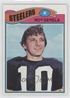 Roy Gerela