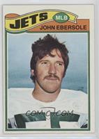 John Ebersole