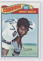 Harvey Martin