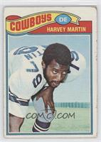 Harvey Martin [GoodtoVG‑EX]
