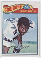 Harvey Martin [Good to VG‑EX]