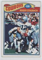 Roger Staubach [Poor]