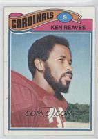 Ken Reaves