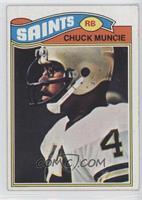 Chuck Muncie