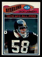 Jack Lambert [NM]