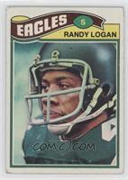Randy Logan [GoodtoVG‑EX]