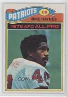 Mike Haynes