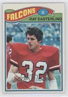 Ray Easterling