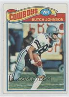 Butch Johnson