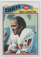 Mike Livingston [Good to VG‑EX]