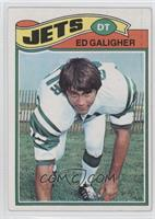 Ed Galigher [Good to VG‑EX]