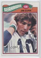 Jim Zorn [Good to VG‑EX]