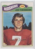 Joe Theismann