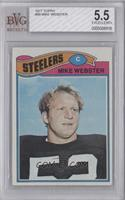 Mike Webster [BVG 5.5]
