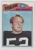Mike Webster