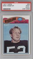 Mike Webster [PSA 9 (OC)]