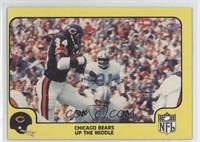 Chicago Bears Team (Walter Payton) [Good to VG‑EX]