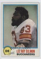 Lee Roy Selmon [Good to VG‑EX]