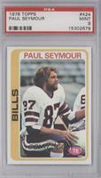Paul Seymour [PSA9]