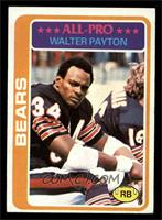 Walter Payton [EX]