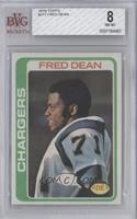 Fred Dean [BVG8]
