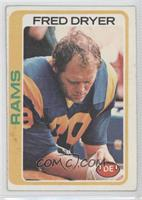 Fred Dryer [Good to VG‑EX]