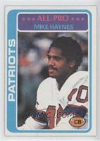 Mike Haynes (All Pro)