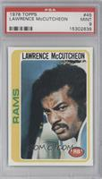 Lawrence McCutcheon [PSA 9]