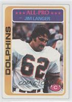 Jim Langer [GoodtoVG‑EX]