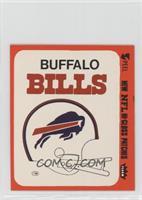 Buffalo Bills Helmet [GoodtoVG‑EX]