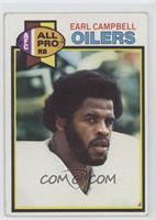 Earl Campbell [Good to VG‑EX]